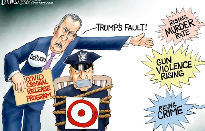 A.F. Branco – Public Safety Reimagined
