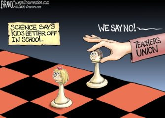 A.F. Branco Cartoon – Pawn Stars