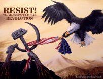 Resist The Marxist Cultural Revolution