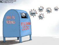 A.F. Branco Cartoon – Pandora's Box