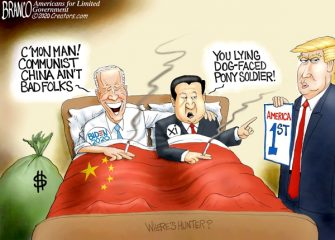 A.F. Branco Cartoon – Bed Buds