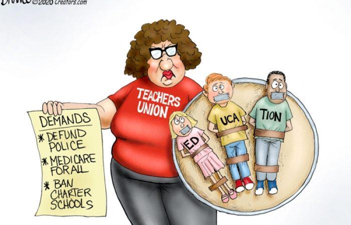 A.F. Branco Cartoon – Child Abuse
