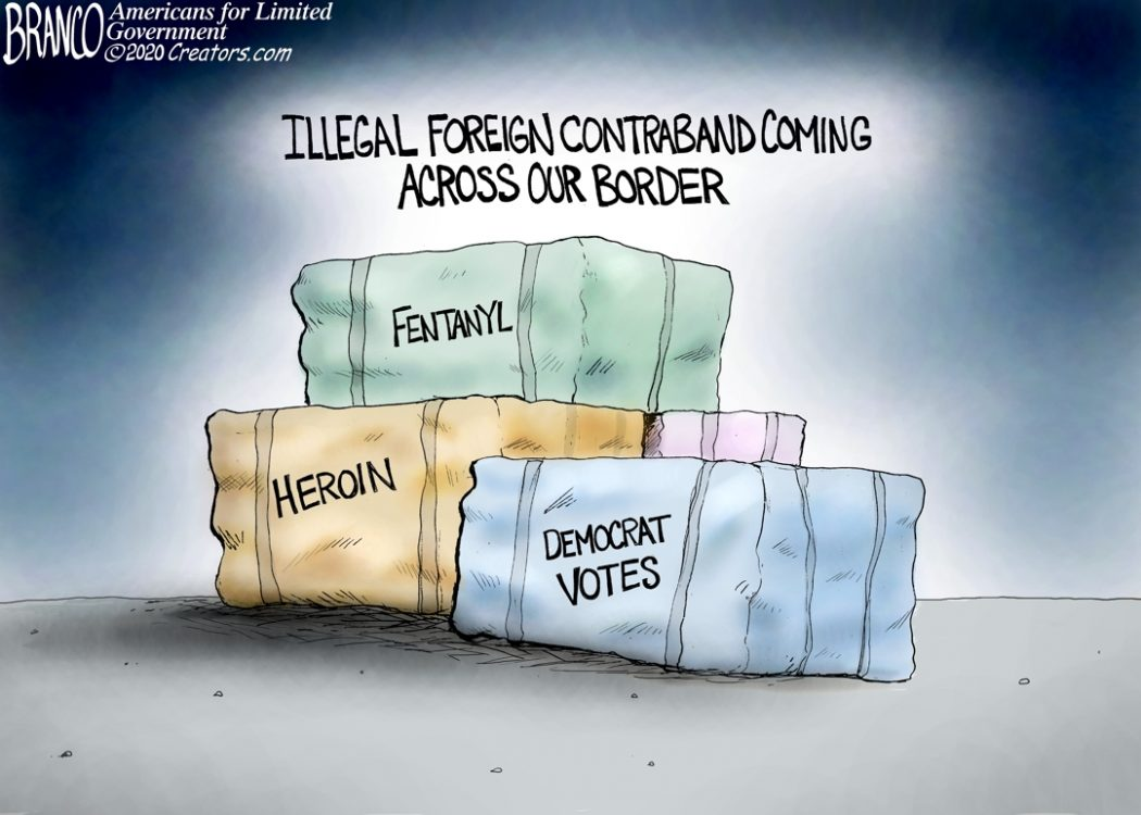 Illegal Voting