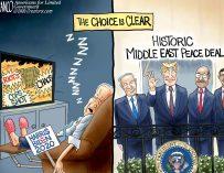 A.F. Branco Cartoon – Presidential