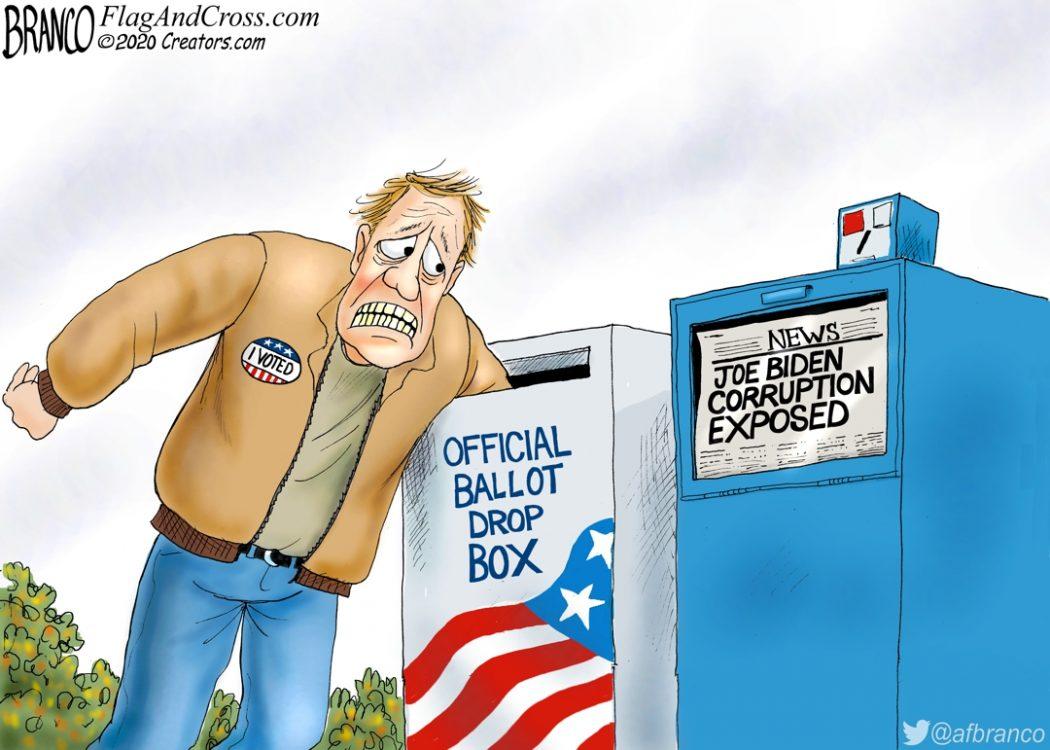 Biden Voter Remorse