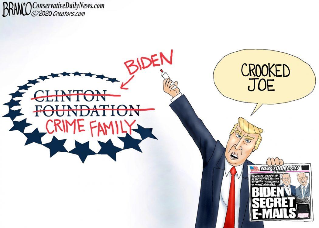 Biden Crime Family
