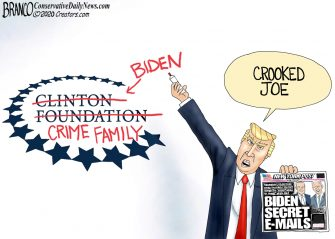 A.F. Branco Cartoon – What's in a Name?