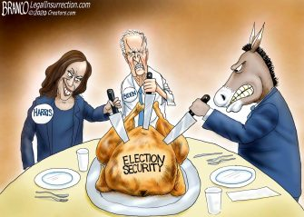 A.F. Branco Cartoon – Fatal Attraction