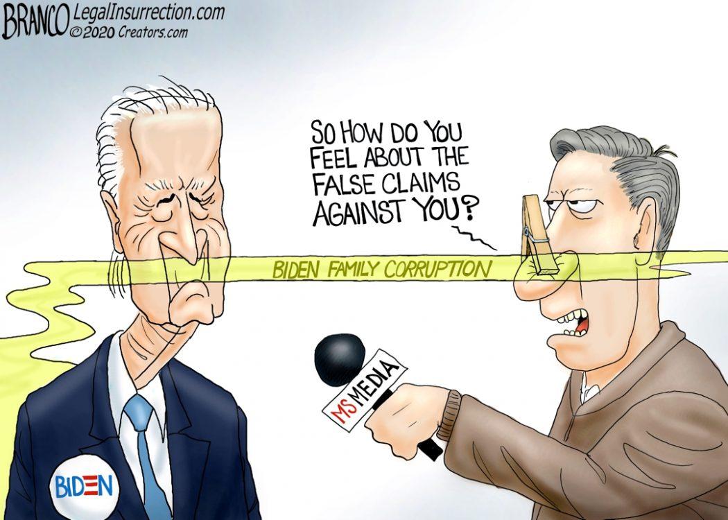Joe Biden Family Corruption