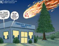A.F. Branco Cartoon – Apocalypse Now