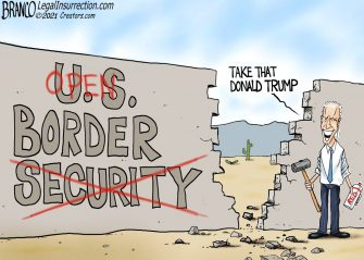 A.F. Branco Cartoon – National Breakdown