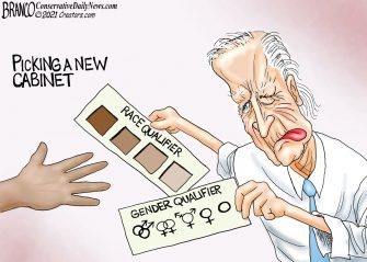 A.F. Branco Cartoon – Character Matters