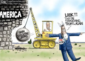 A.F. Branco Cartoon – Homewrecker