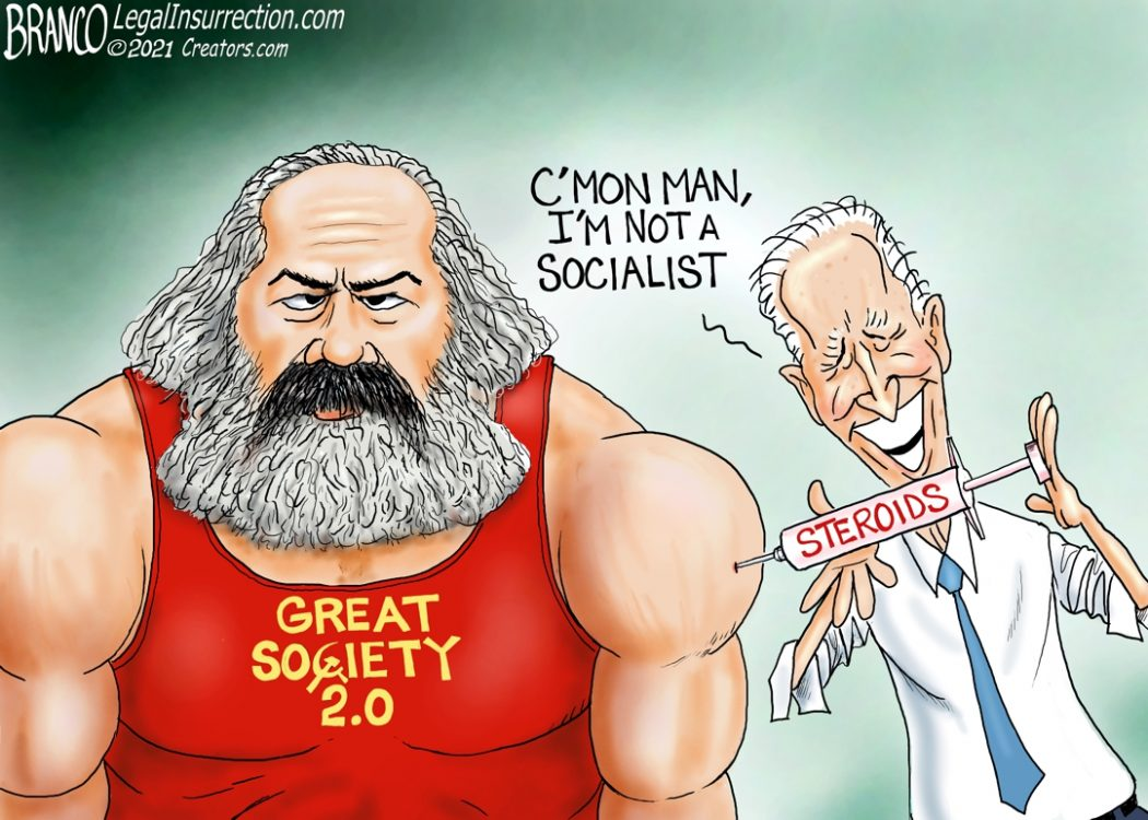 Biden Great Society 2.0