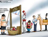 A.F. Branco Cartoon – Vive la révolution
