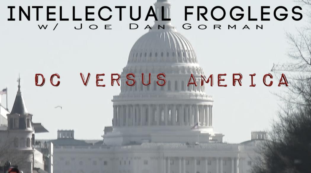 DC vs America