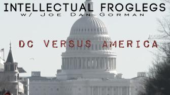 Joe Dan Gorman Video – DC vs America