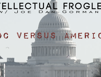 Joe Dan Gorman Video – DC vs America