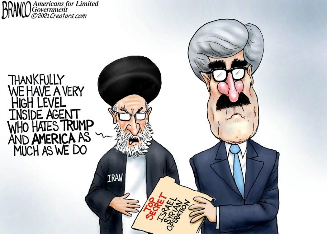 John Kerry Diplomacy
