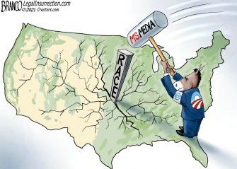 A.F. Branco Cartoon – Crackpots