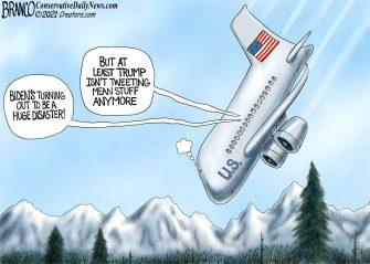 A.F. Branco Cartoon – Air-Disasters