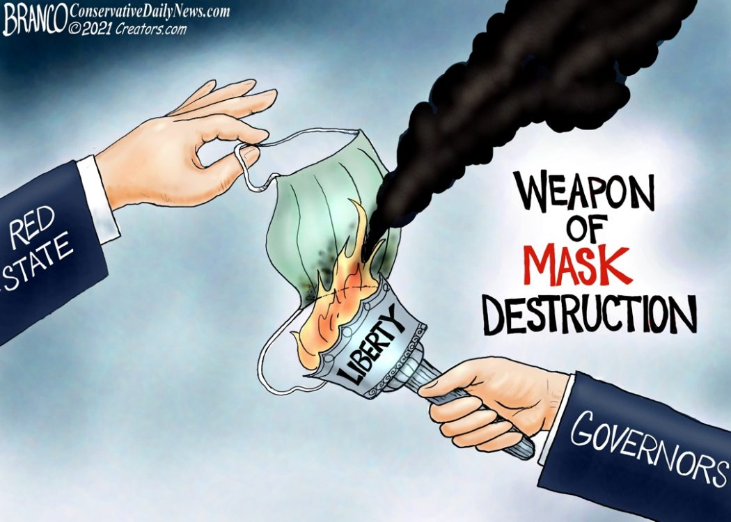 Wearing the Mask