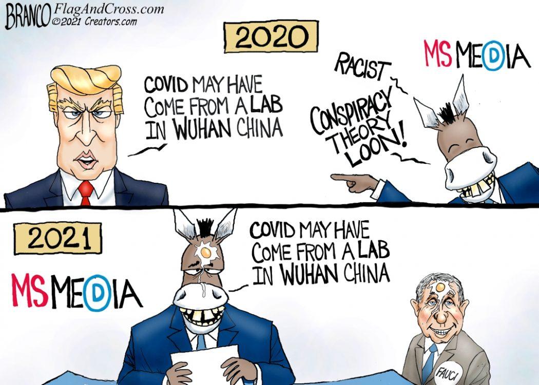 Wuhan Lab News