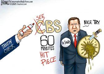 A.F. Branco Cartoon – See BS News