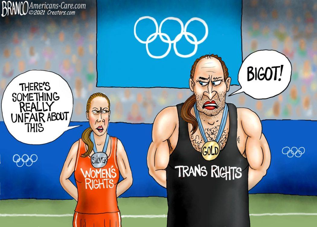 Transgender Olympics