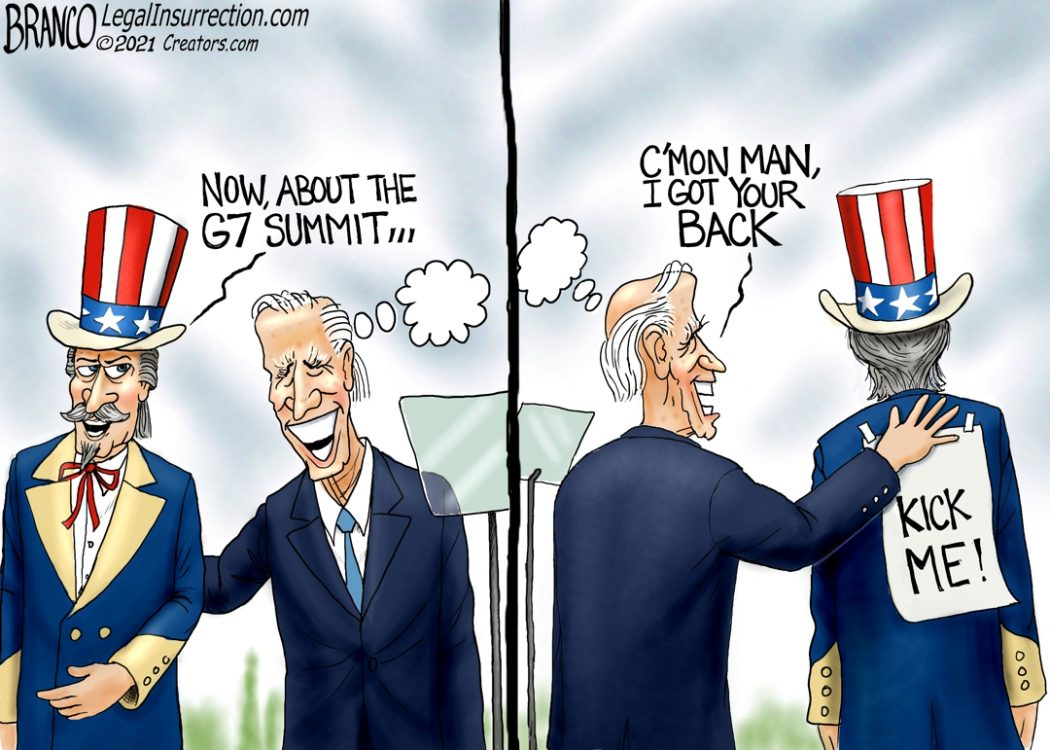 Biden and the G7