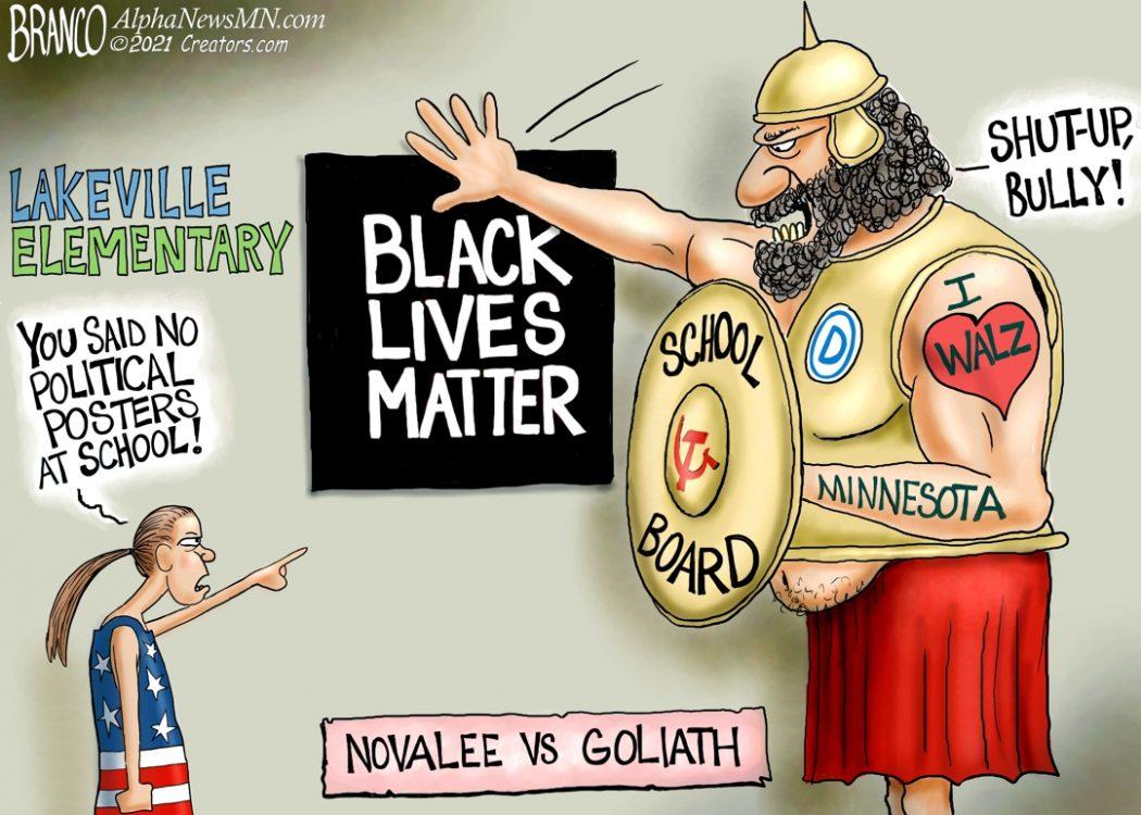 Black Lives Matter in Schools