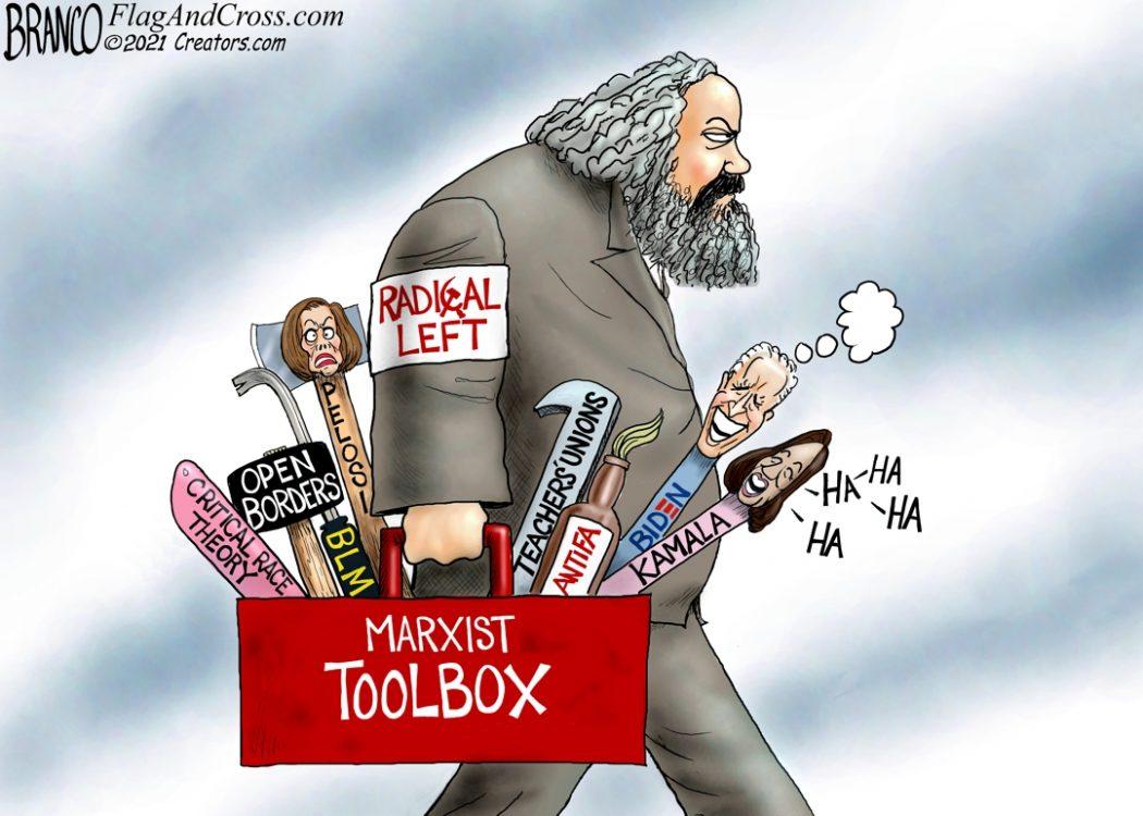 Marxist Tools