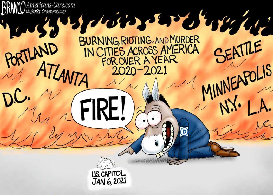 January 6th Democrat Distraction
