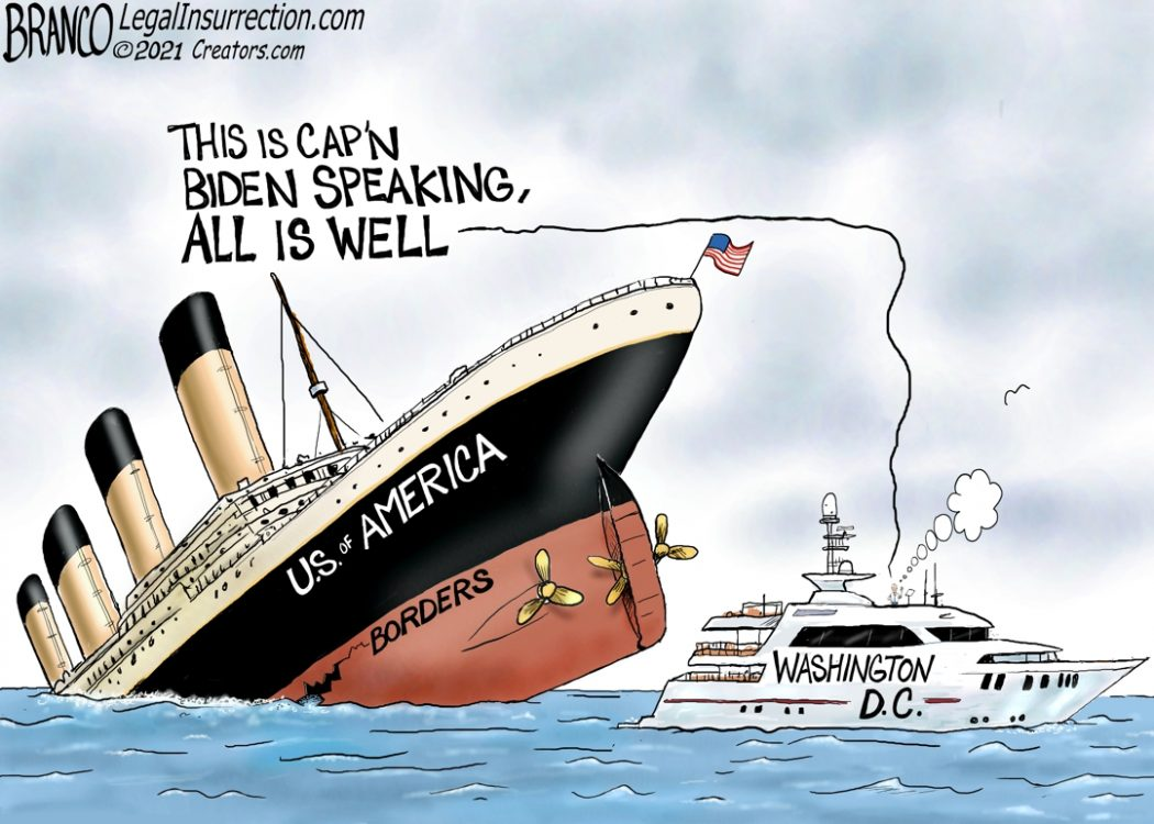 Biden Clueless Leadership
