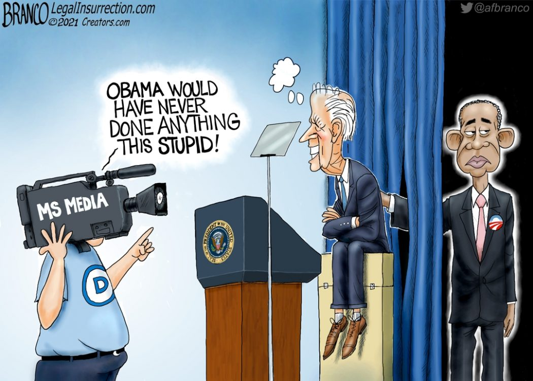 Obama's Puppet