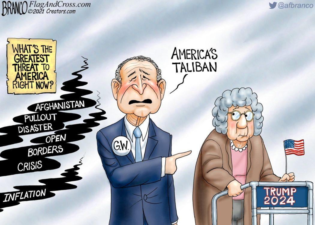America's Taliban