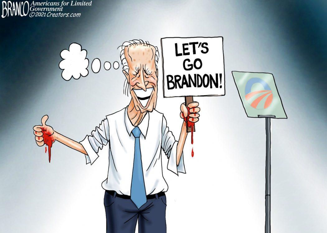 F*** Joe Biden