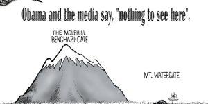 Media Mole Hill
