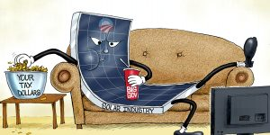 Solar Loafer