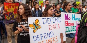 About Those DACA Recipients: Call Them Lawbreakers, Not Dreamers