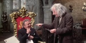 A Classic Scene: Inspector Clouseau Pulls the Wrong Tooth (Video)