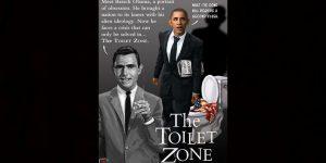 Obama Did Fundamentally Transform the United States of America!