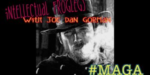 Intellectual Froglegs Joe Dan Gorman Presents 'Liberal Farm' (Video)