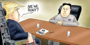 A.F.  Branco Cartoon - Prepared