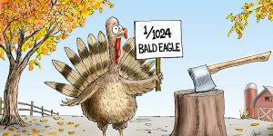 A.F. Branco - Fowl Blood