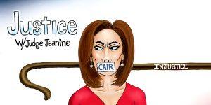 A.F. Branco Cartoon - CAIR-ful