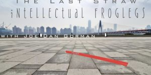Joe Dan Gorman Video - The Last Straw